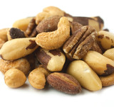 Mixed Nuts - Roasted / No salt