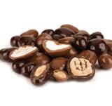 Milk & Dark Chocolate Deluxe Mixed Nuts