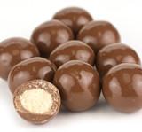 Triple Dipped Milk Chocolate Malt Balls