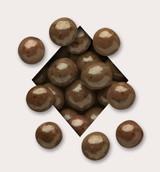 Espresso Malt Balls