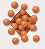 Pumpkin Spice Malt Balls