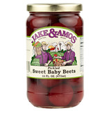 Pickled Sweet Baby Beets - 16 Oz (Case of 12)