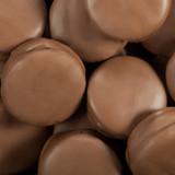 Milk Chocolate Double Stuffed Oreos