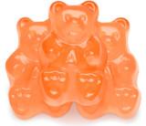 Peach Bear 3 pic