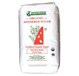 Organic Powdered Sugar - 50 Lb