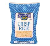 Crisp Rice