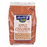 Apple Cinnamon Toasted Oats