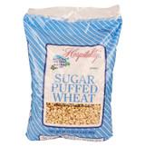 Sugar Puffed Wheat