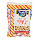 Plain Shredded Wheat