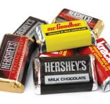 Hershey Miniature Chocolate Bars