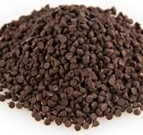 Blommer Semi-Sweet Chocolate Drops, 10M - 50 Lb Case