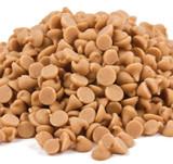 Reese's Peanut Butter Chips 4M - 25 Lb Case