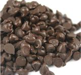 Sugar Free Dark Chocolate Drops - 10 Lb Case