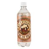 Kutztown White Birch Beer - 24/ 24 Oz Bottles