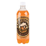 Kutztown Orange Cream Soda