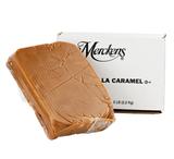 Mercken Vanilla Caramel Loaf- 5 Lb