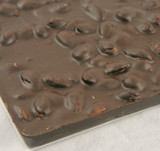 Asher's Dark Chocolate Almond Bark - 6 Lb Box