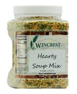 Hearty Soup Mix - 3.5 Lb Tub