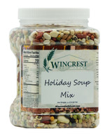 Holiday Soup Mix - 3.5 Lb Tub