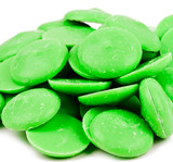 Light Green Merckens Wafers