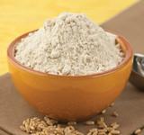 Organic Whole Wheat Prairie Gold Flour - 50 Lb