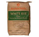 White Rye Flour - 50 Lb