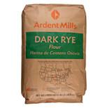 Dark Rye Flour -40 Lb