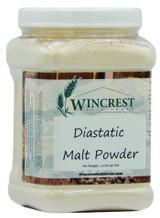 Diastatic Dry Malt Powder - 2.5 Lb Tub