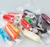Assorted Rod Candies