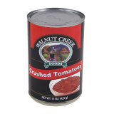 Crushed Tomatoes - 15 Oz (Case of 12)
