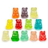 Mini Gummi Bear Cubs - 5 Lb