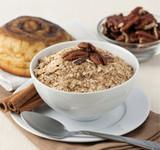 Instant Oatmeal Mix (Cinnamon Pecan Sticky Bun)