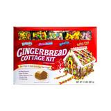 Nestle Gingerbread Cottage Kit