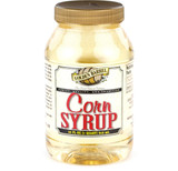 Regular Corn Syrup - 32 Oz Jar