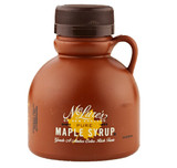 Grade A Maple Syrup - Amber - 8 Oz