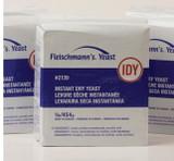 Fleischmann's Hi-Active Instant Yeast - 1 Lb Package