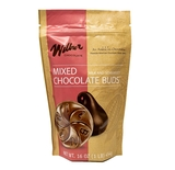 Mixed Milk and Dark Chocolate Wilbur Buds
