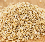 Organic Steel Cut Oats Groats  - 50 Lb