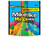 SOUR Mike n Ike Mega Mix - 1.8 Lb Bag