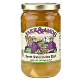 Pickled Sweet Watermelon Rind  - 16 Oz (Case of 12)