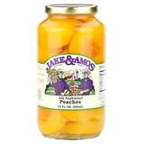 Old Fashioned Peaches (Halves) - 32 Oz (Case of 12)