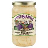 Sweet Pickled Cauliflower - 16 Oz (Case of 12)