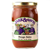 Mango Salsa - 16 Oz (Case of 12)