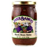 Black Bean Salsa - 16 Oz (Case of 12)