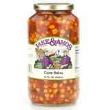 Corn Salsa - 32 Oz (Case of 12)