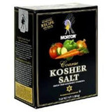 Kosher Salt - 3 Lb Box