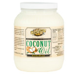Coconut Oil - 96 Oz Jug