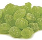 Claey's Sanded Green Apple Drops