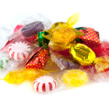 Deluxe Candy Mix