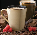 Chocolate Raspberry Cappuccino Mix